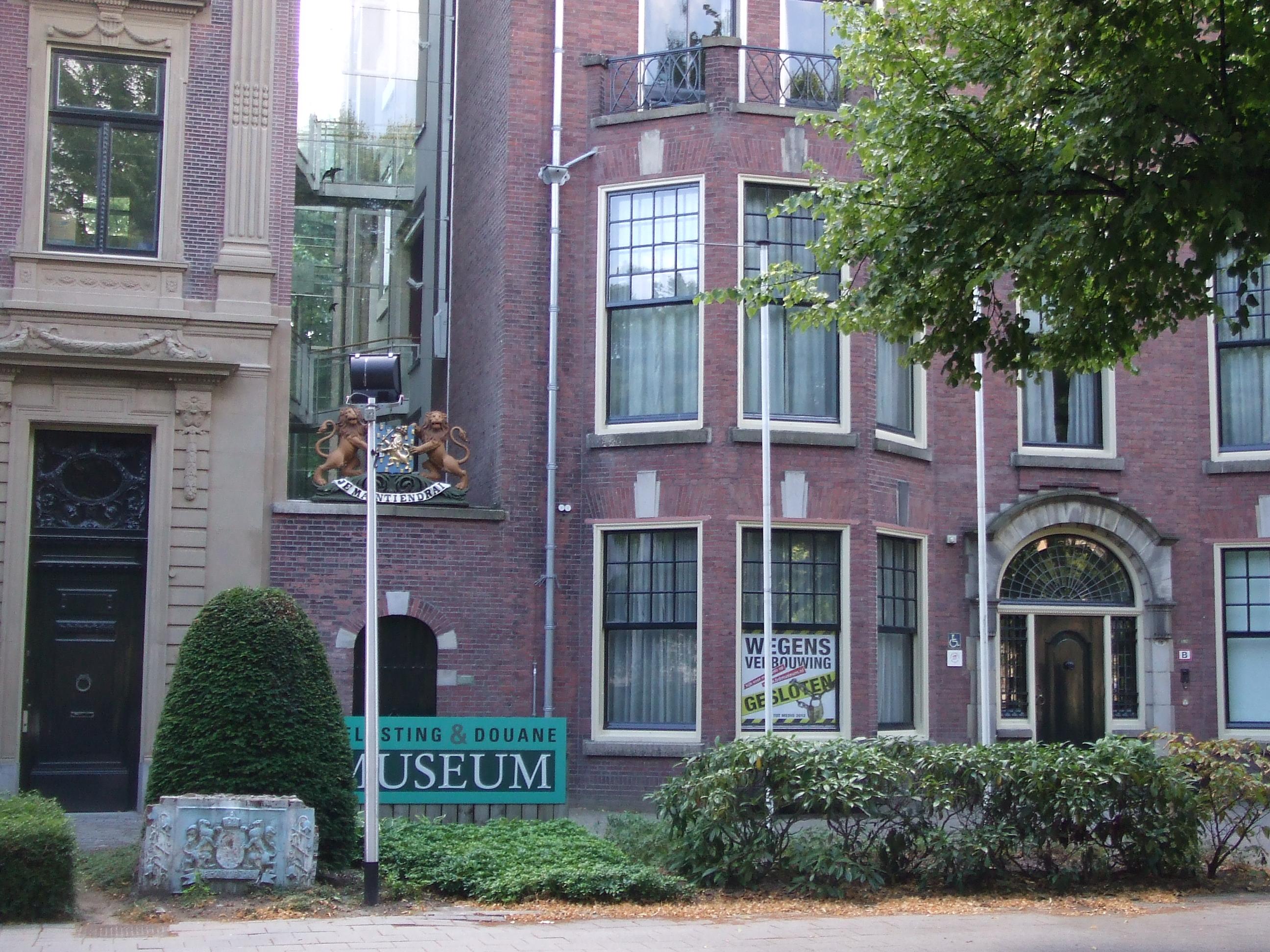 Belastingdienst Kantoor Rotterdam : Belastingdienst onderzoekt giften aan rotterdamse islamitische
