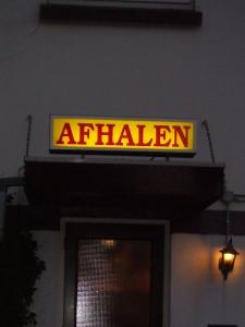 Afhaalrestaurant in 's Heerenberg (foto: René Hoeflaak)