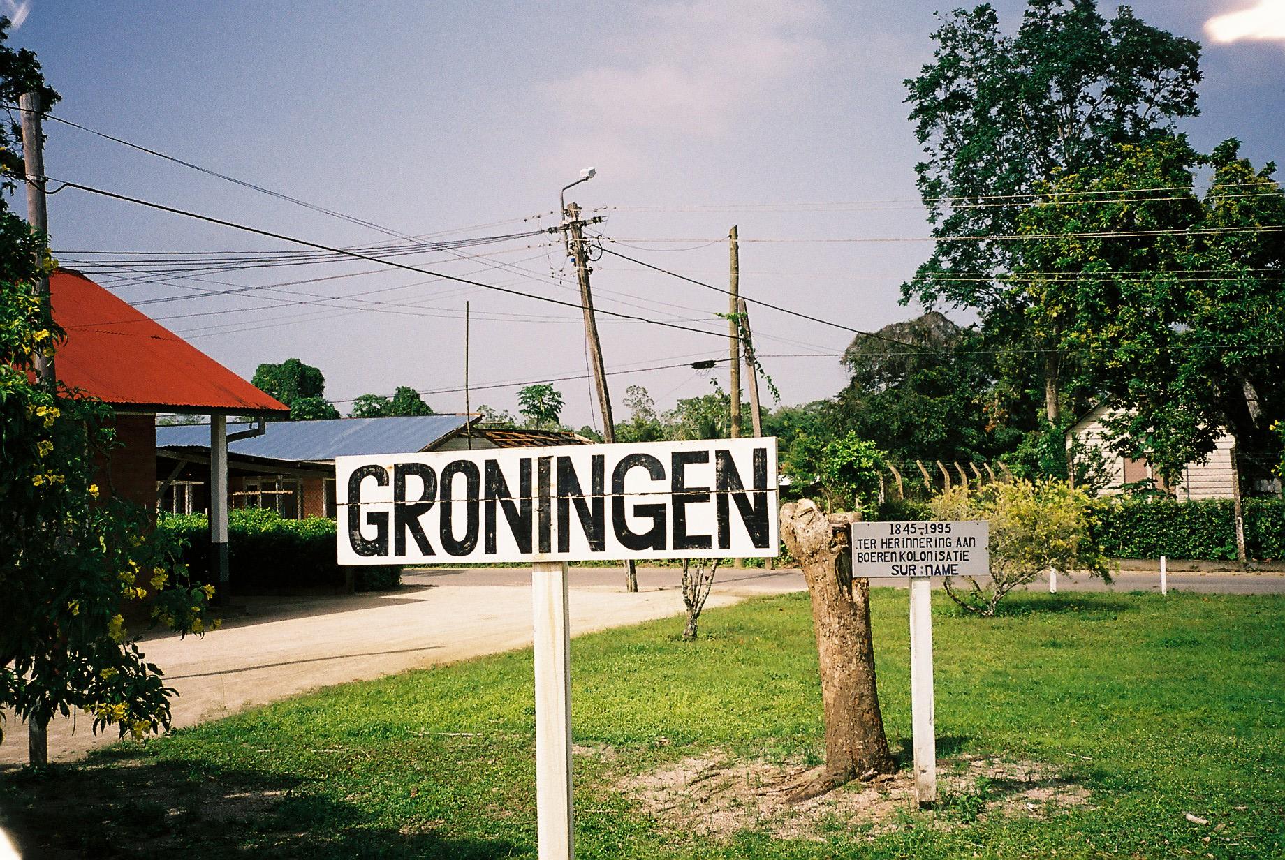 Goedkope Keukens Groningen : Suriname René Hoeflaak
