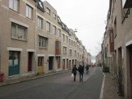 Maart 2012; De Grotestraat in Nijmegen (foto: René Hoeflaak)