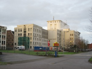 De Lassiefabriek van Wormer (foto: René Hoeflaak)