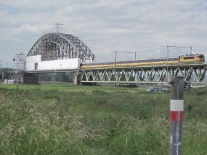 Oosterbeek, Juni 2012 (foto: René Hoeflaak)