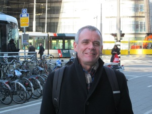 Frank Sukel (foto: René Hoeflaak)