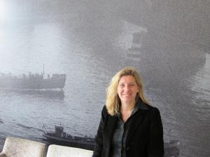 Karen Hamerlynck (foto: René Hoeflaak)