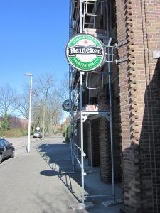 Rotterdam, café Courzand aan de Courzandseweg (foto: René Hoeflaak)