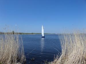 1 mei 2013: Water