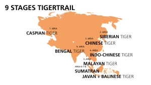 Route TigerTrail