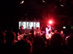 Rotterdam, Rotown, 9 oktpber 2013; Revere (foto: René Hoeflaak)