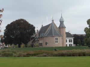 Kasteel Coevorden (foto: René Hoeflaak)