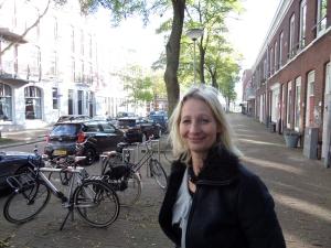 Marianne Veth (foto: René Hoeflaak)