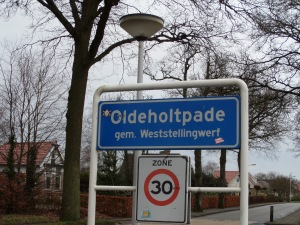 Oldeholtpade (foto: René Hoeflaak)