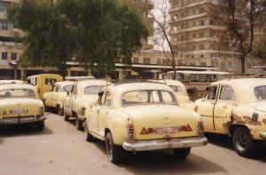 April 1994: Syrië, Aleppo (foto: René Hoeflaak)