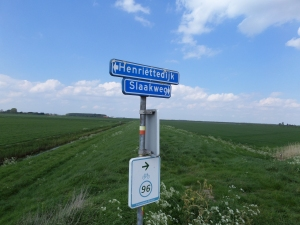 22 april 2014: Sint-Philipsland (foto: René Hoeflaak)