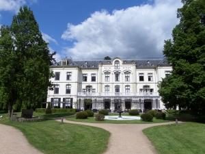 Doetinchem, 3 mei 2014: Villa Ruimzicht (foto: René Hoeflaak)