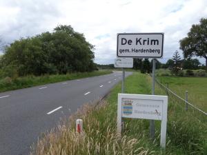 Buurtschap De Krim, gemeente Hardenberg, Overijssel (foto: René Hoeflaak)