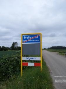 17 juni 2014: Melissant, Bouwdijk (foto: René Hoeflaak)