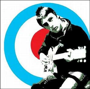Paul Weller in vroegere tijden (bron: www.rateyourmusic.com)