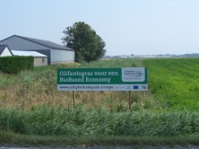 10 juli 2014: Hoofddorp, Rijnlanderweg (foto: René Hoeflaak)