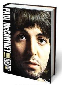 Biografie Paul McCartney