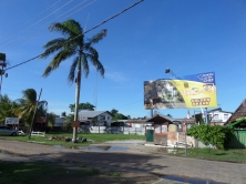 Paramaribo, 19 november 2014 (foto: René Hoeflaak)
