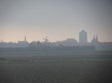 Zierikzee, 6 november 2014. (foto: René Hoeflaak)