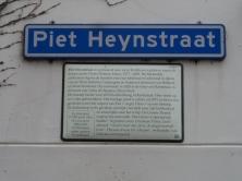 Rotterdam, Piet Heynstraat