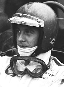 Piers Courage in 1968 (foto: http://en.wikipedia.org/