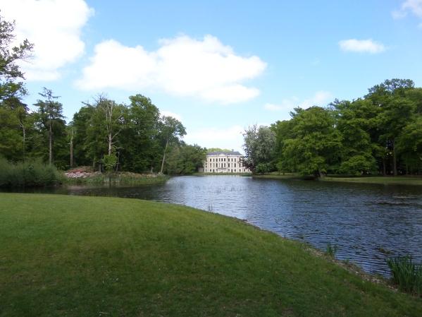 Leersum: Landgoed Broekhuizen (foto: René Hoeflaak)