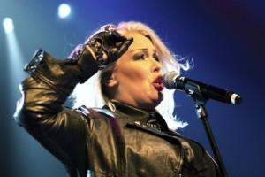 Kim Wilde (foto: Dexter Reijsmeijer)