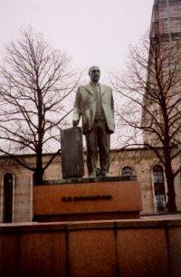 Finland: president-Svinhufvud