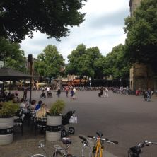 Enschede, 9 juli 2016 (foto: René Hoeflaak)