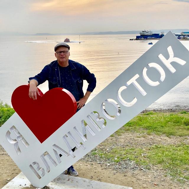 Vladivostok, Rusland
