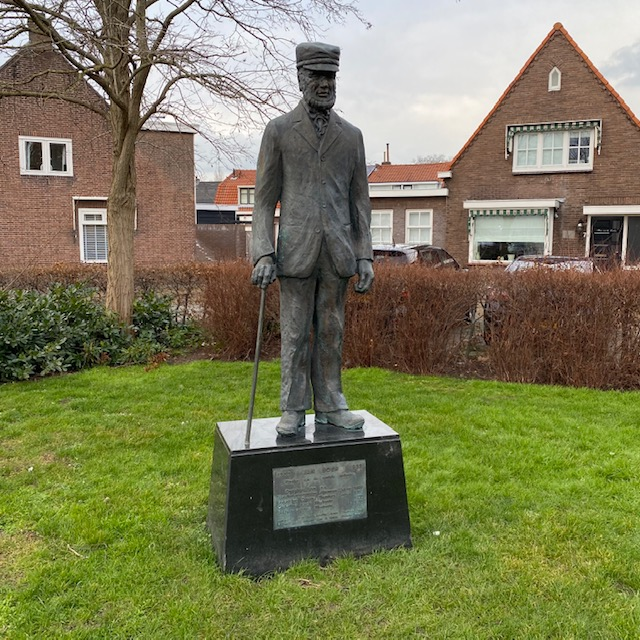 Sliedrecht, Jan Boer